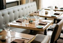 Vintage Dinner Reservation
